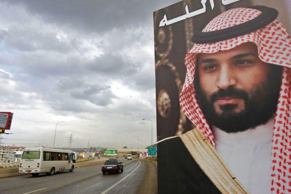 Operación anticorrupción en Arabia Saudita deja 201 detenidos