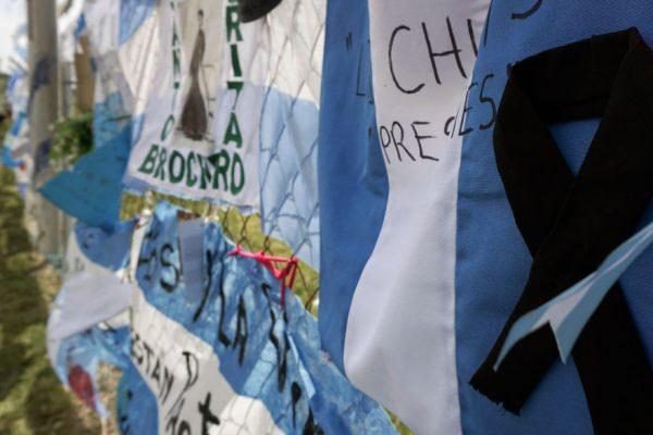 Dan por muertos a tripulantes de submarino argentino