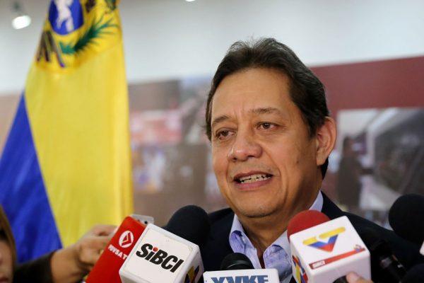 Asdrúbal Chávez es el nuevo presidente de Citgo