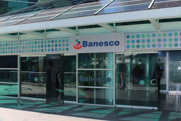 Banesco aumenta límite de transferencias a Bs 200 millones