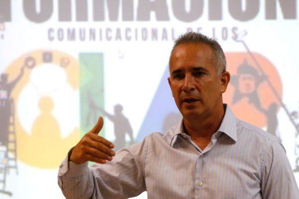 Freddy Bernal anuncia un nuevo «sistema estricto» para vender combustibles en Táchira