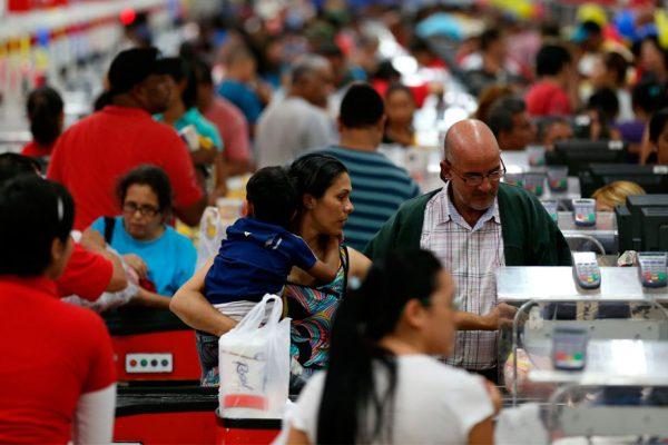 Sindicalista asegura que Abastos Bicentenario será privatizado