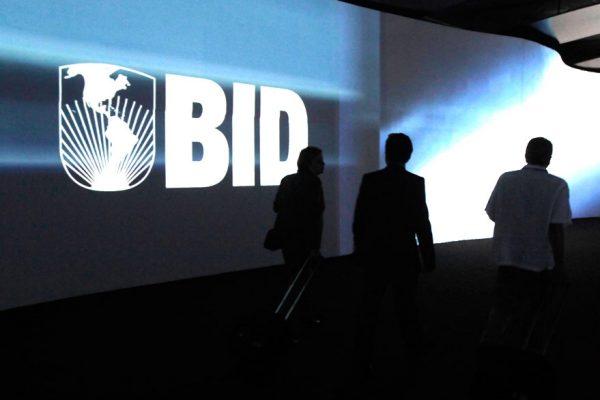El BID cancela reunión anual en China tras controversia por Venezuela
