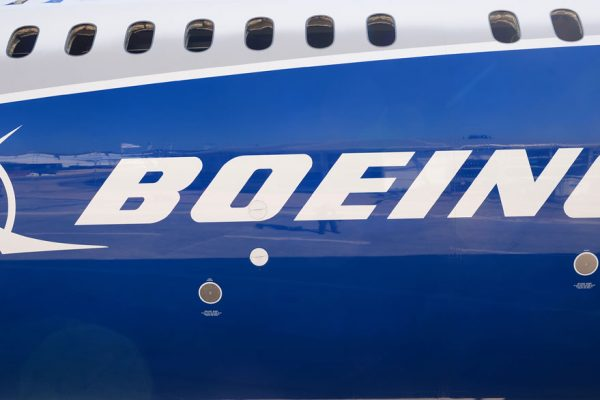 EEUU impone nueva multa a Boeing por $5.4 millones