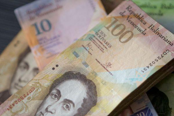 Aumento de salario despierta preocupación en Venezuela