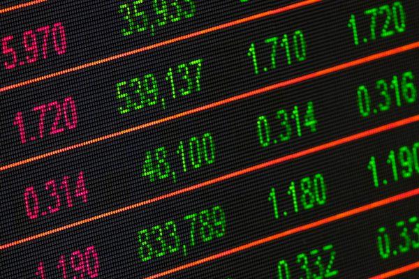 Deuda soberana denominada en dólares registra caída de 0,05 puntos