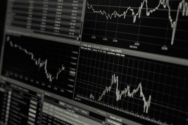 Bajan montos de operaciones interbancarias, pero se dispara la tasa