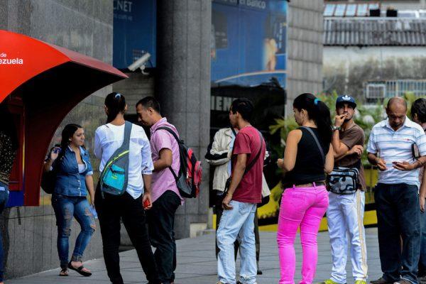 Banco de Venezuela espera restablecer servicios en las próximas horas