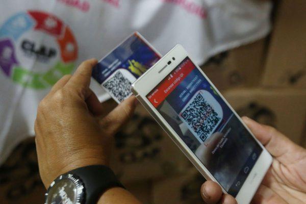 Billetera móvil agiliza pago de servicios como luz, agua y gas
