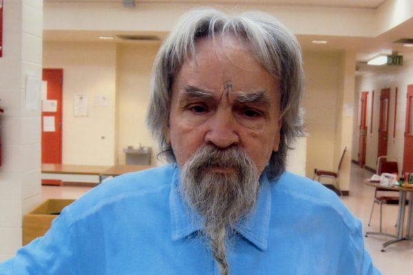 Asesino y líder de culto Charles Manson murió a los 83 años