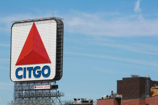 Citgo consigue financiamiento por $1.200 millones