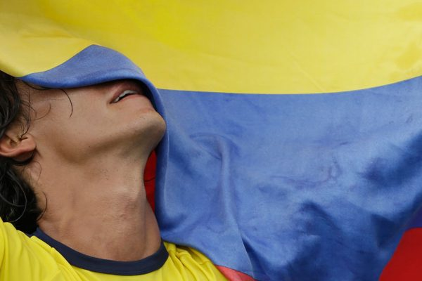 Colombia se corona campeona de Juegos Bolivarianos por segunda vez