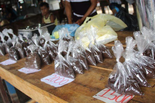 EFE: Alimentos de bolsillo, la última opción de compra para los venezolanos