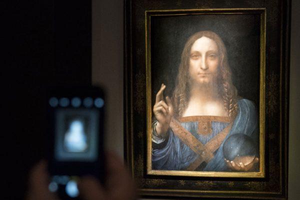 Las 10 obras de arte más caras de la historia