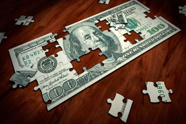 Dólar bancario subió solo 0,88% esta semana y terminó a la baja este #7Mayo en Bs.2.847.609,43