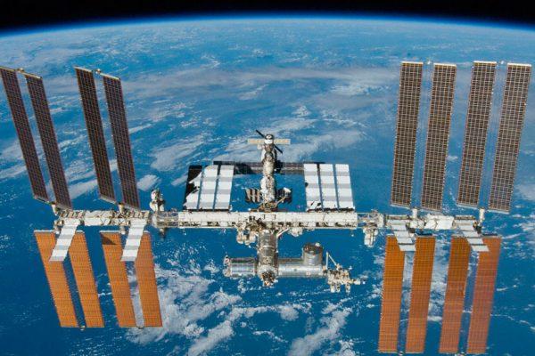 Niños venezolanos contactan con la Estación Espacial Internacional