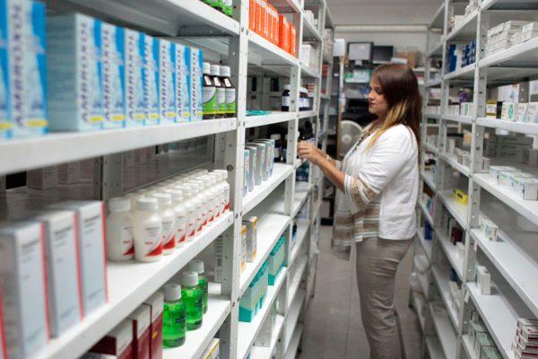 Sector farmacéutico cerrará 2019 con una caída de 50%
