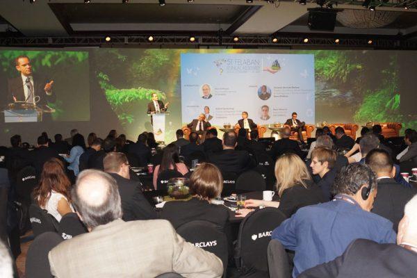 Felaban reúne en Dominicana más de 1.700 banqueros de 40 países