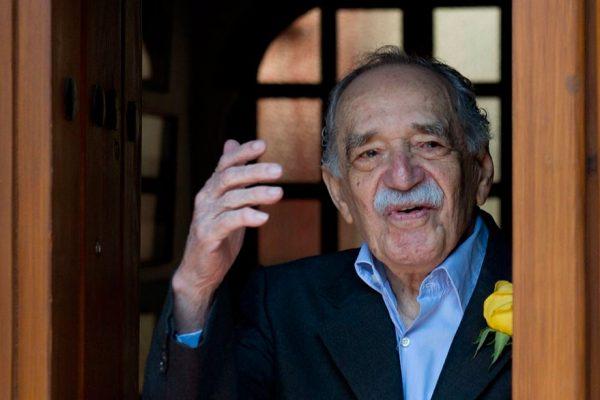 García Márquez, un aprendiz que no fue anulado por sus maestros