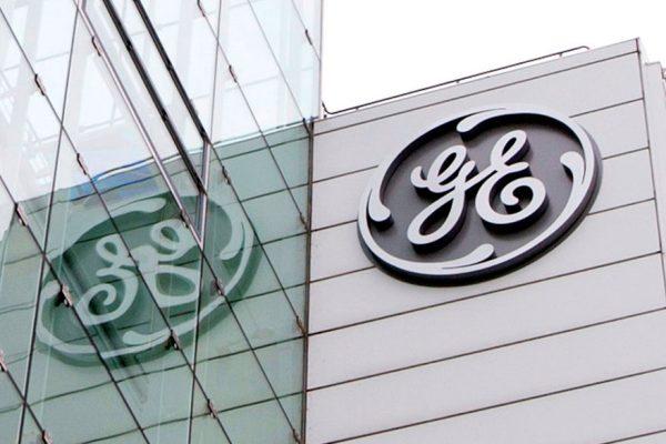 GE registró pérdida de US$2.200 en segundo trimestre