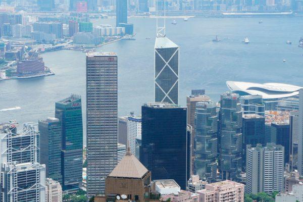 Hong Kong cae en recesión económica por primera vez en 10 años