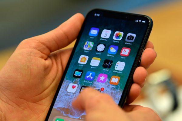 Aplicación de pago por celular de Mercantil disponible para iPhone