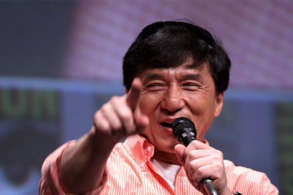 Hijo único de Jackie Chan no heredará su fortuna