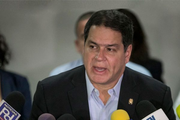 AN aprobaría antejuicio contra Maduro este martes