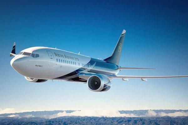 Los 10 aviones preferidos de los millonarios