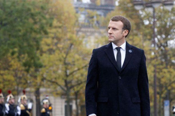 Macron, seis meses de reformas con un estilo autoritario