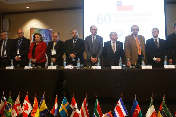 TSJ en el exilio ordenará apertura de canal humanitario