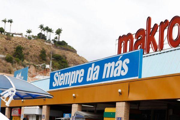 Makro anuncia relanzamiento de su red de tiendas en todo el país