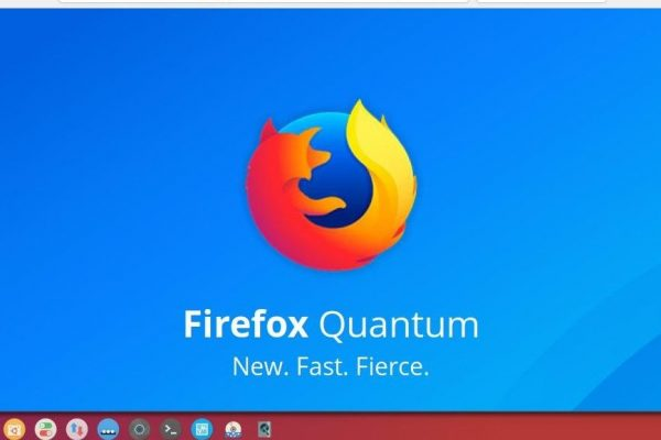Mozilla lanza su versión más rápida de Firefox