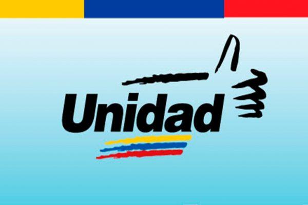 MUD definió negociadores y equipo técnico para el diálogo