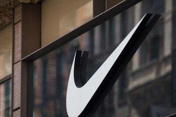 Acciones de Nike alcanzan máximo histórico