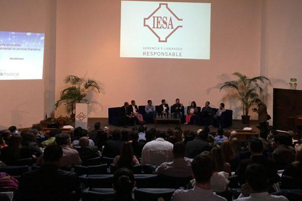 Fundación BBVA Provincial apoya emprendimiento en servicios financieros