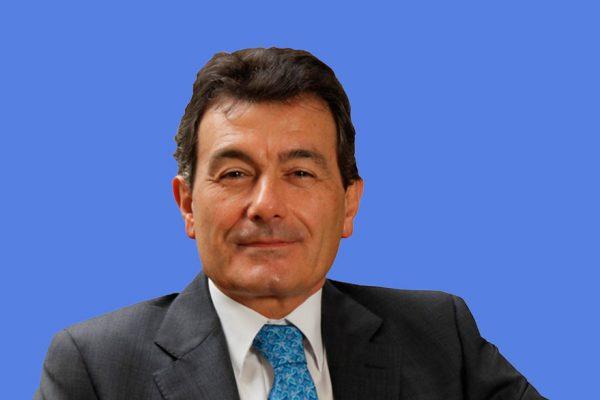 Pedro Rodríguez, presidente del BBVA Provincial, se va de Venezuela