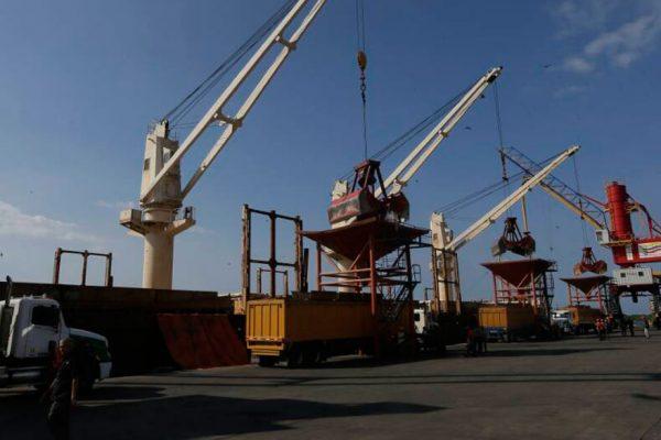 ¿Cómo va el ritmo de importaciones en la segunda mitad de 2017?