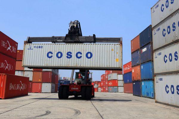 Exportaciones colombianas crecieron 15,8% en octubre