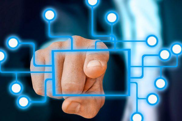 China está en la carrera por la tecnología «blockchain»