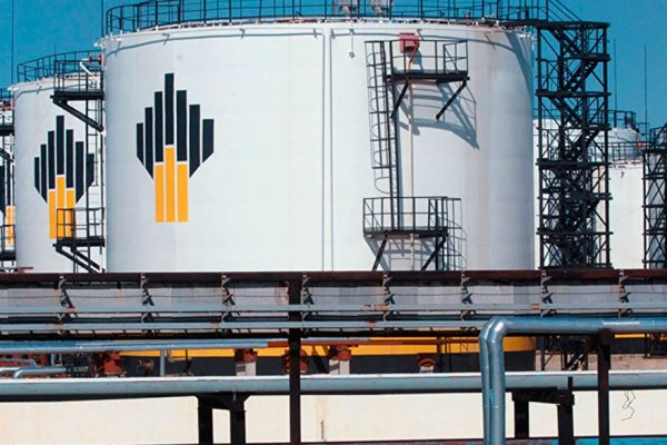 Rosneft juega «al gato y el ratón» con EEUU y pone a su filial TNK a vender crudo de Pdvsa