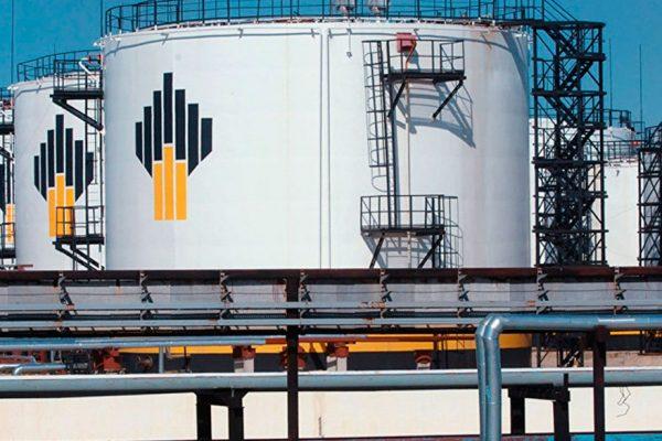 Rosneft anuncia la terminación de sus operaciones en Venezuela