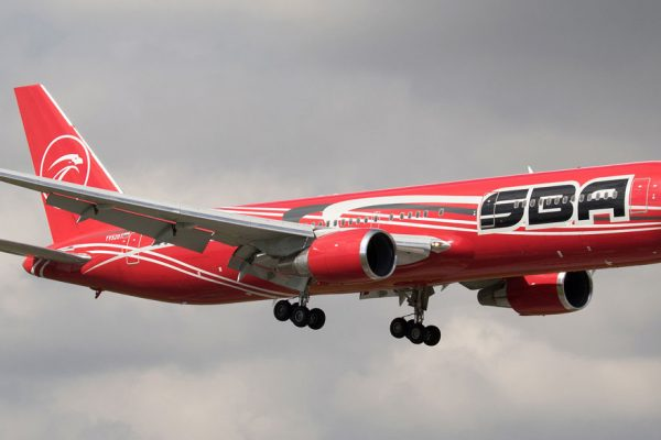Santa Bárbara Airlines suspende sus vuelos hasta el 15 de enero
