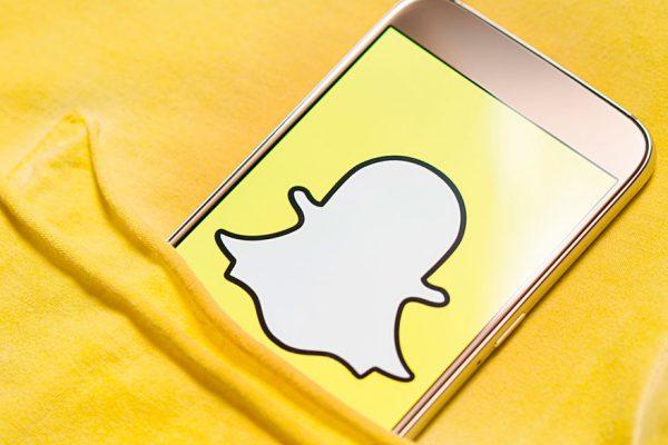 Snapchat examina publicidad política en la red para evitar desinformación