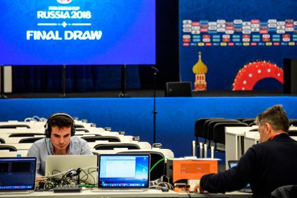 Así será el sorteo del Mundial Rusia 2018