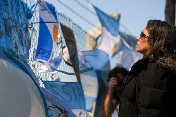 Historias de vida del personal abordo de submarino argentino desaparecido