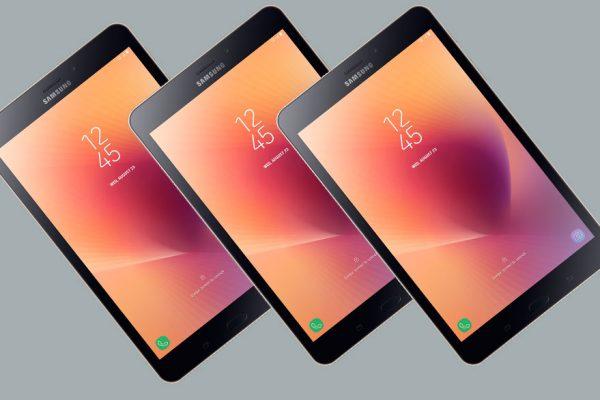 Samsung presenta la nueva tableta Galaxy Tab A