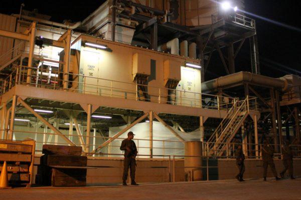 Pdvsa y empresa china firman acuerdo para construcción de gasoducto