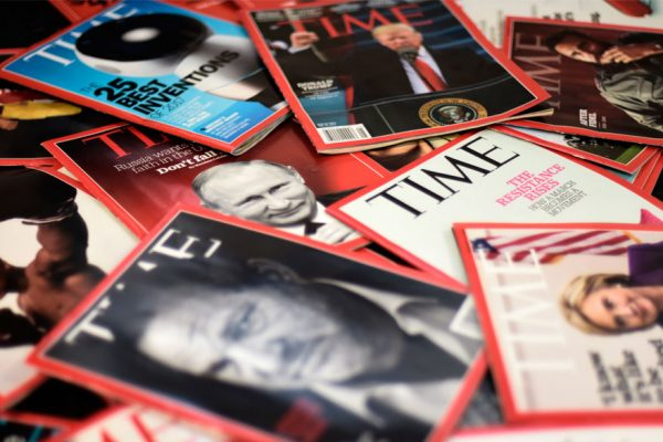 Meredith Corporation compra el grupo editorial Time