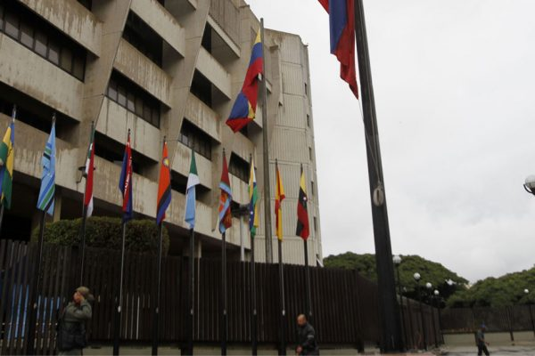 TSJ: tribunales penales funcionarán de manera permanente incluso en cuarentena